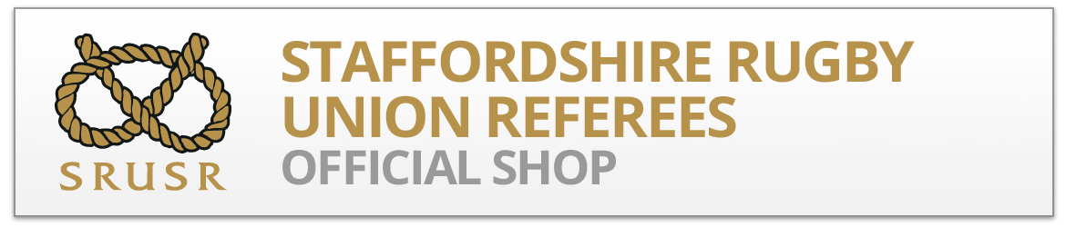 Staffordshire Referees Official Shop